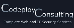Codeploy | Comprehensive Digital Security Services